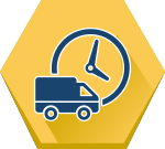deliverybadge