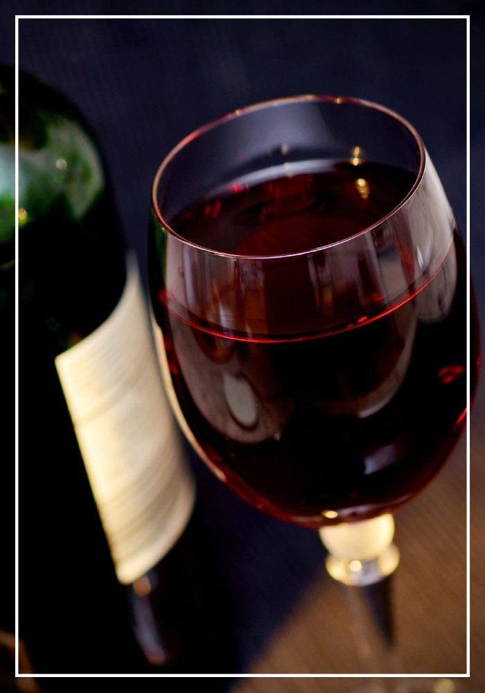 vino e spumante
